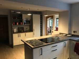 Fitted Kitchen Glasgow