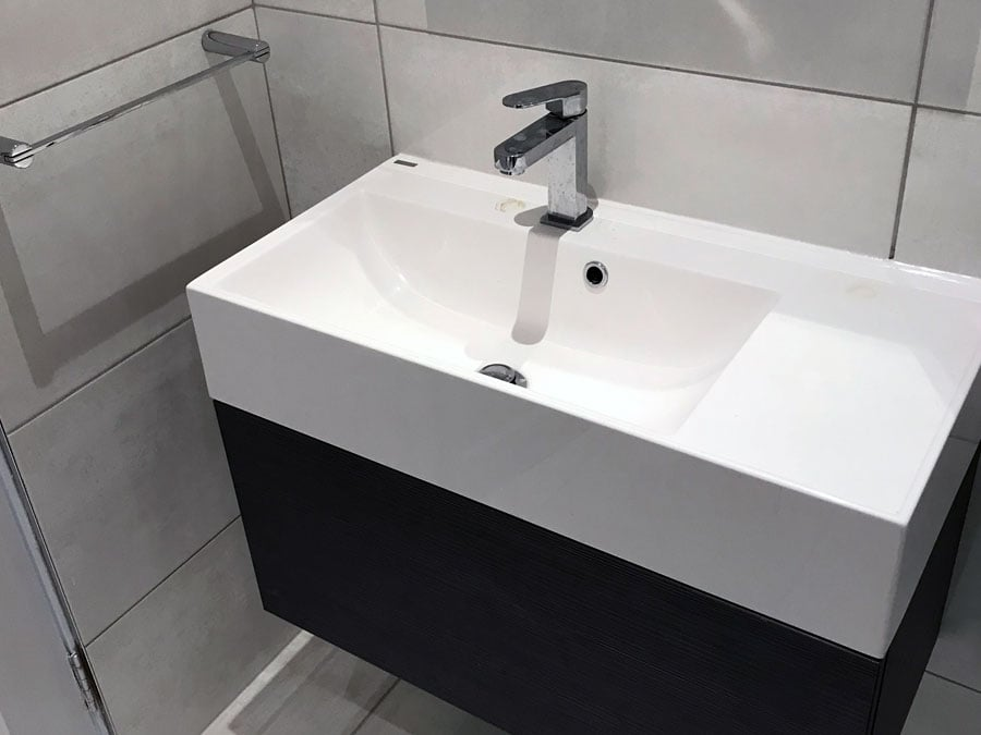 Bespoke Fitted Bathroom in Glasgow All Newton Mearns ...
