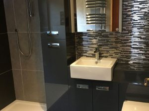Bathroom Conversion Glasgow
