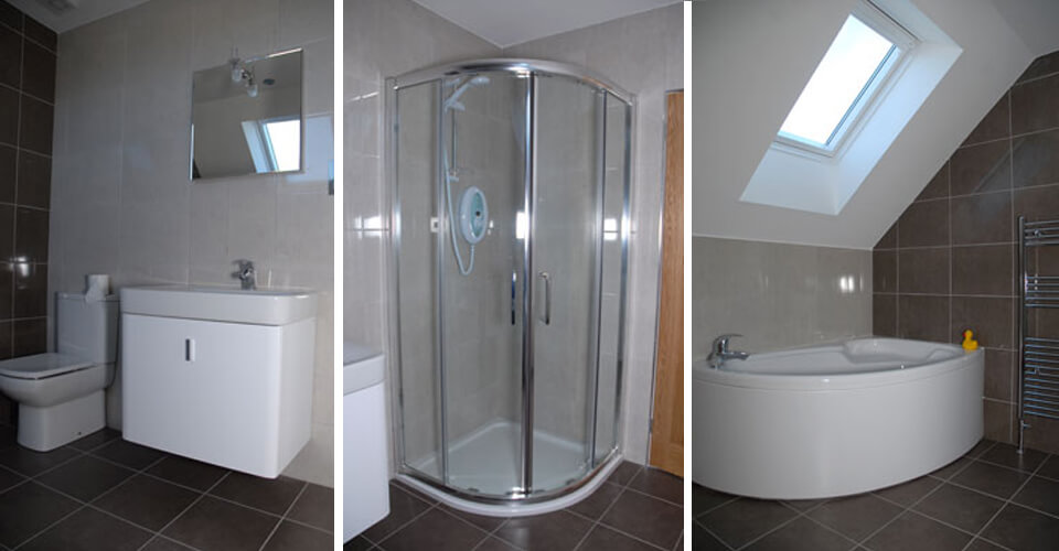 Quality Fitted Bathroom Designs. Glasgow fitted bathroom ...