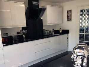 Bespoke Fitted Kitchen Glasgow