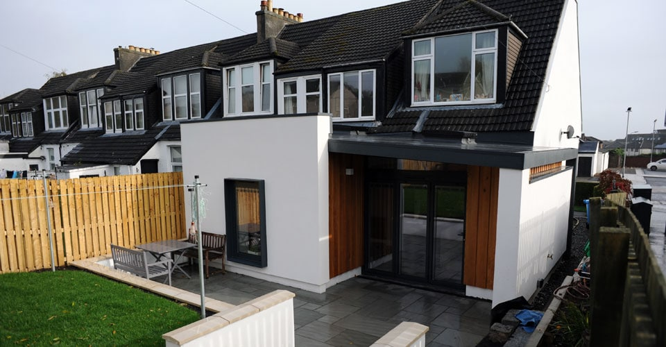 BESPOKE HOME EXTENSION & RENOVATIONS SPECIALIST
